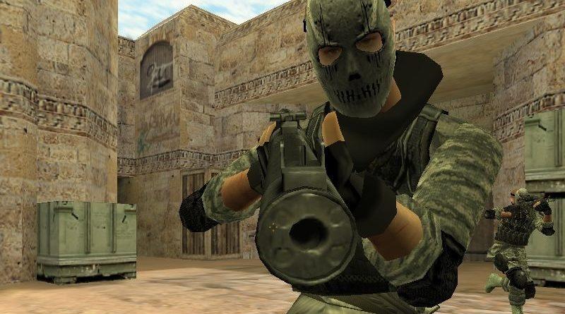Способы заработка на игре Counter Strike 1.6