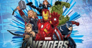 Системные требования Marvel's Avengers