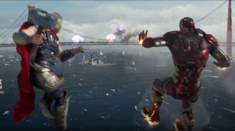 """Игра Marvel's Avengers получит """"изменения во всем"""" перед запуском"""