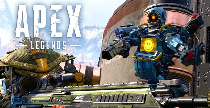 Руководство для новичков Apex Legends