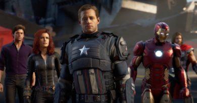 авторы Marvel's Avengers не собираются менять внешность Мстителей