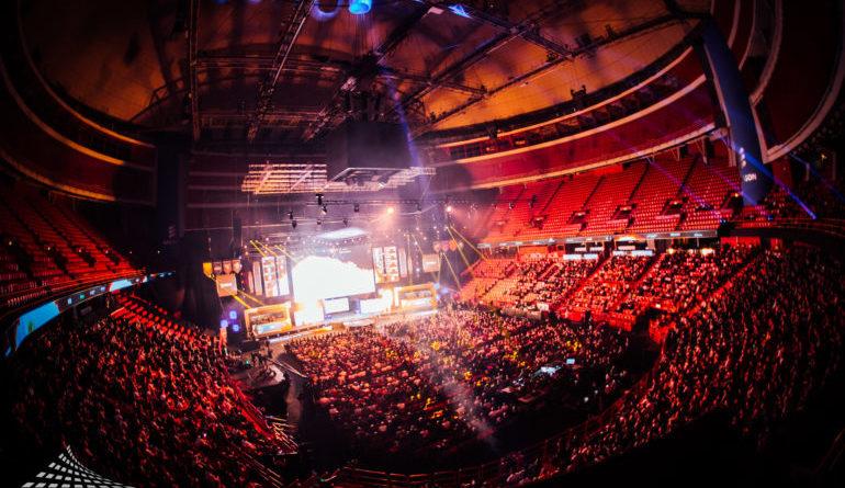 Как смотреть DreamHack Masters Malmö 2019