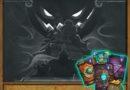Blizzard раскрывает подробности о месячном событии Hearthstone Halloween, Doom in the Tomb