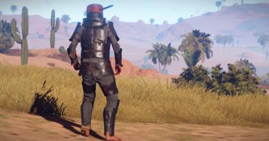 Лучшие комбинации брони в Rust