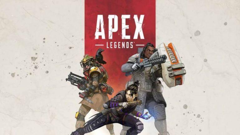 Respawn уменьшает скорость появления Mastiff в сегодняшнем мини-обновлении Apex Legends