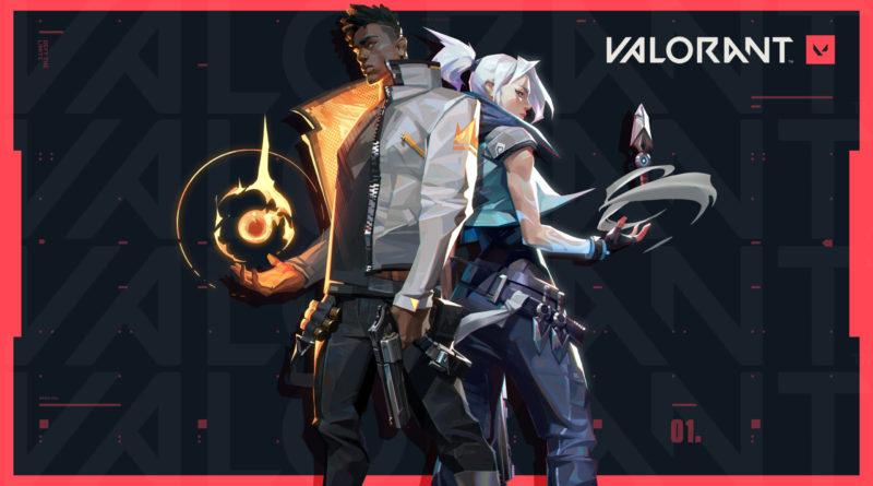 Высшее звание VALORANT будет переименовано для запуска игры