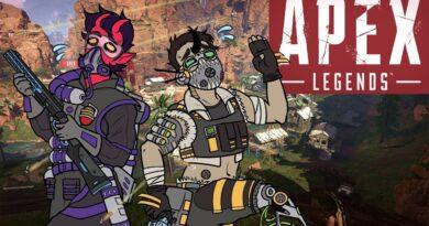 В 7-м сезоне Apex Legends появятся кланы