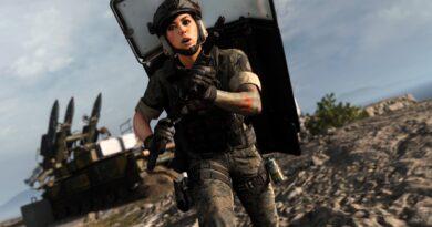 Похоже, Call of Duty: Warzone получит новую карту Black Ops Cold War на следующей неделе