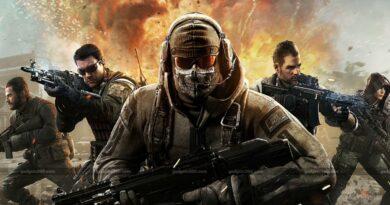 Call of Duty: Mobile Season 13 представит 2 новых оружия