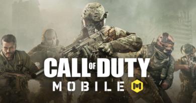 Как изменить свой аватар Call of Duty: Mobile