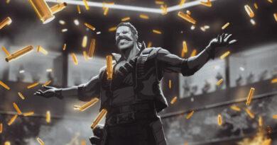 Когда начнется 8-й сезон Apex Legends?