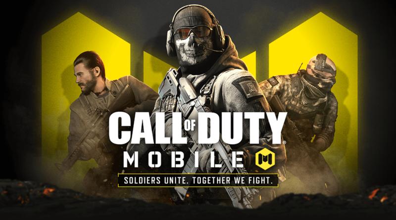 Лучшие настройки Call of Duty: Mobile