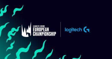 LEC возвращает Logitech G в качестве партнера по периферийным устройствам
