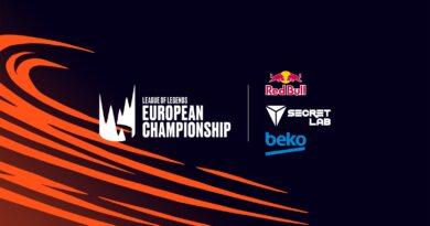 LEC вернет Red Bull, Secretlab и Beko в качестве спонсоров в 2021 году