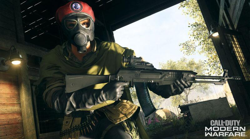 Коды бункеров Boneyard в Call of Duty: Warzone