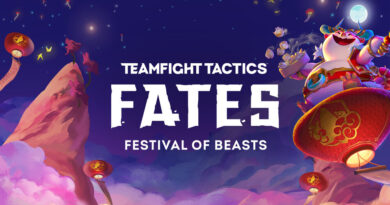 Шпаргалка по Teamfight Tactics Set 4.5