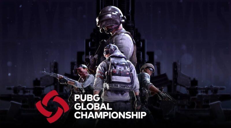 Результаты финала PUBG Mobile Global Championship 2020