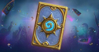 Расширение среднего выпуска Hearthstone, Расы ярмарки Новолуния, в которое добавлено 35 карт.