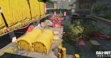 Call of Duty: Mobile, чтобы получить эксклюзивную многопользовательскую карту в первом сезоне