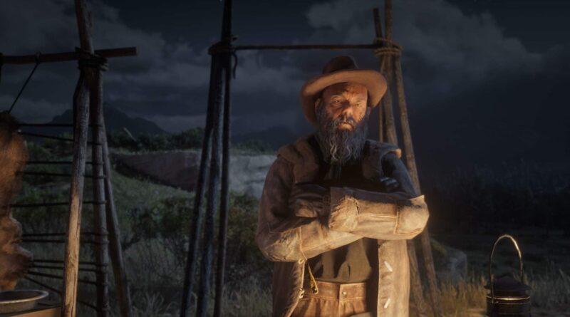 Red Dead Online: как играть трейдером
