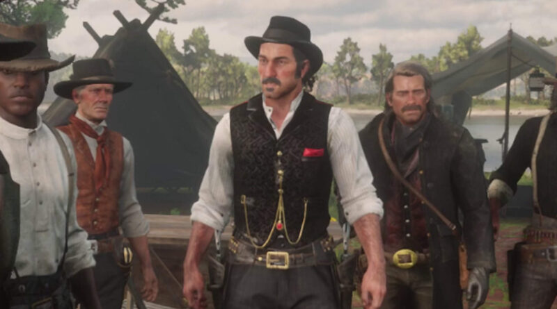 Red Dead Redemption 2: руководство по смене языка субтитров для ПК