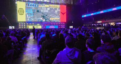 Все текущие составы Call of Duty League 2021