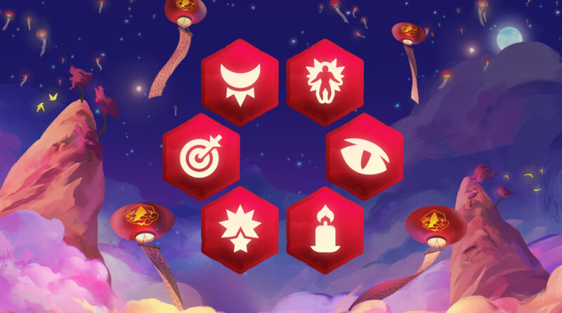 Все, что вам нужно знать о механике Teamfight Tactics 'Lucky Lantern'