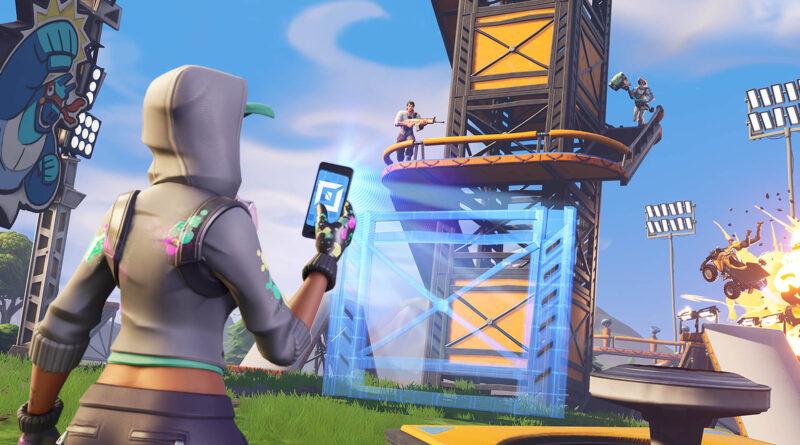 Лучшие настройки Fortnite для PlayStation 5