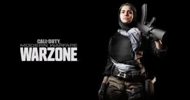 Как исправить ошибку Call of Duty: Warzone Server Queue