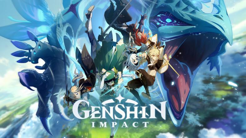 [Top 5] Лучшие команды Genshin Impact