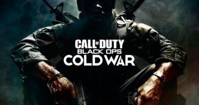 Как работает Call of Duty: Black Ops Cold War's League Play