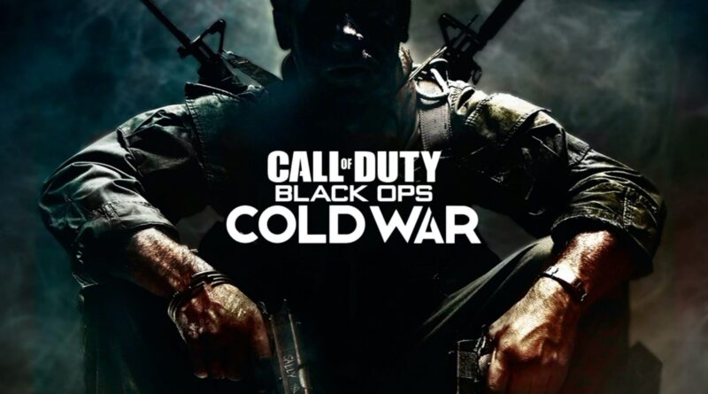 Как работает Call of Duty: Black Ops Cold War's League Play