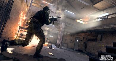 Как открыть бункер дамбы в Call of Duty: Warzone