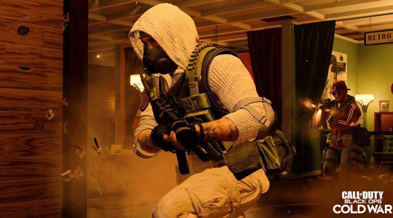Лучшие комплекты лиги в Call of Duty: Black Ops Cold War
