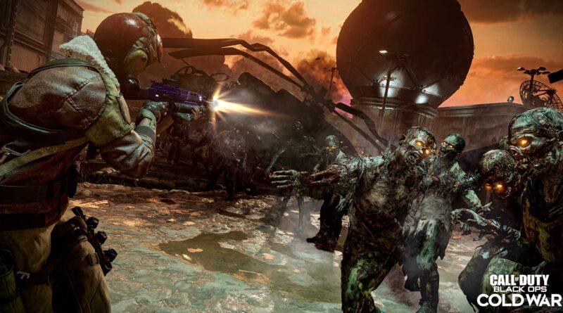Двойной опыт Call of Duty: Black Ops Cold War появится в эти выходные в рамках Season One Reloaded
