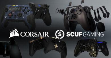 SCUF выиграла судебный процесс по патенту, а Valve выплатила 4 миллиона долларов возмещения ущерба