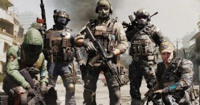 Когда начнется 2-й сезон Call of Duty: Mobile?