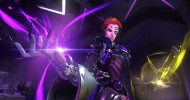 Как играть в Мойру: стратегия Overwatch, советы и уловки