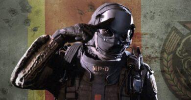 Как разблокировать Nikto в Call of Duty: Modern Warfare