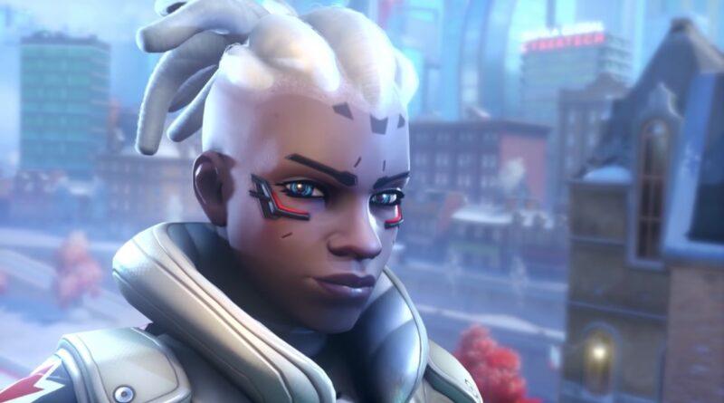 Новый герой Overwatch 2, Соджурн, отмечен на BlizzConline