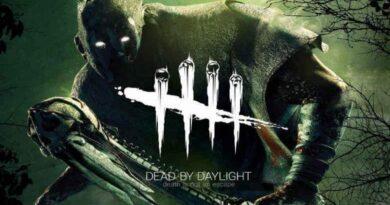 [Топ 5] Dead By Daylight Лучшие сборки для призраков