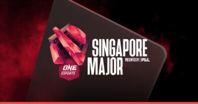 ONE Esports Singapore Major станет первым Major-турниром Dota Pro Circuit 2021 года