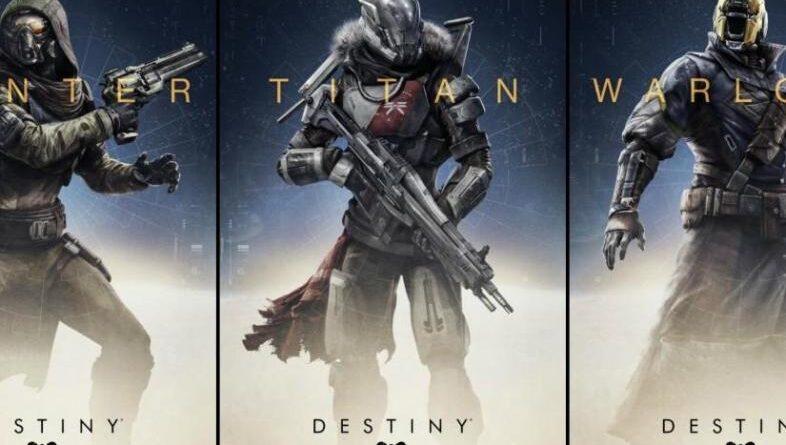 Destiny 2 Лучший класс для одиночной игры - что выбрать?