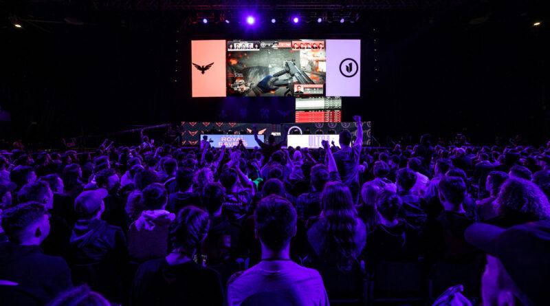 Результаты мейджора первого этапа Call of Duty League 2021 года