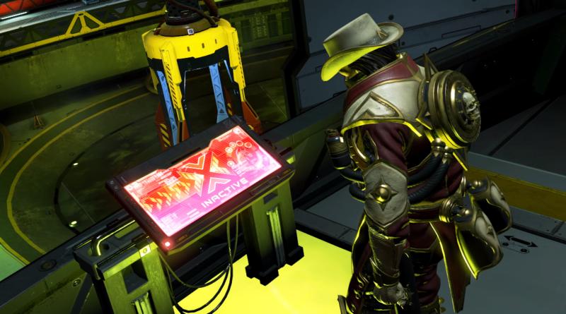 Когда начинается событие Apex Legends 'Chaos Theory Collection?