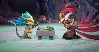 Патч Teamfight Tactics 11.6: полные примечания и обновления