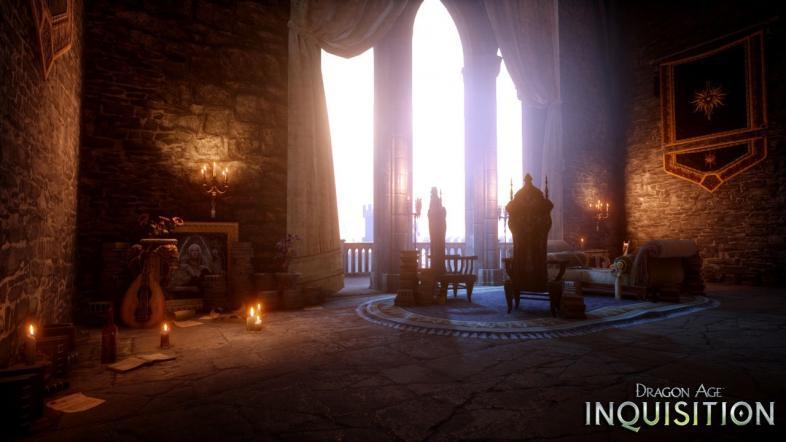 Dragon Age: Inquisition Лучшие аксессуары и как их получить