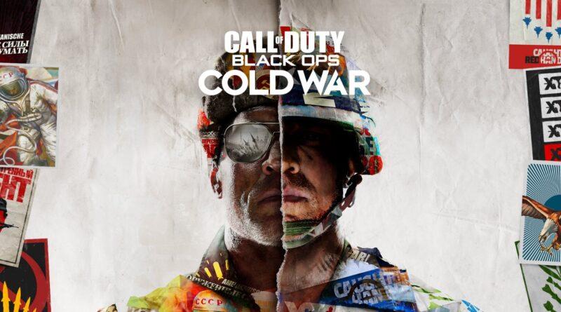 Какой код дискеты в Call of Duty: Black Ops Cold War?