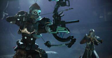 Лучший лук в Destiny 2 и как его получить