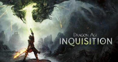 [Топ 10] Dragon Age: Инквизиция Лучшие сборки